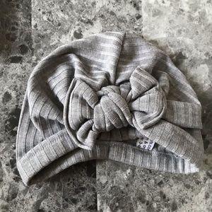 Baby Turban Hat